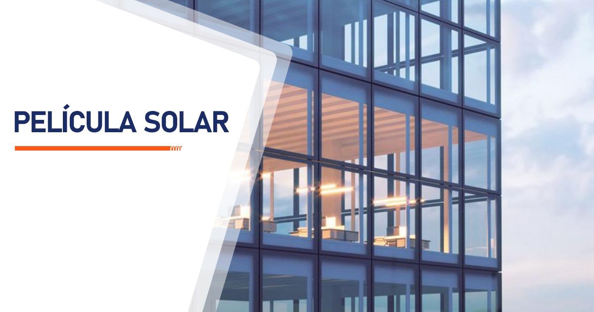 Película Solar