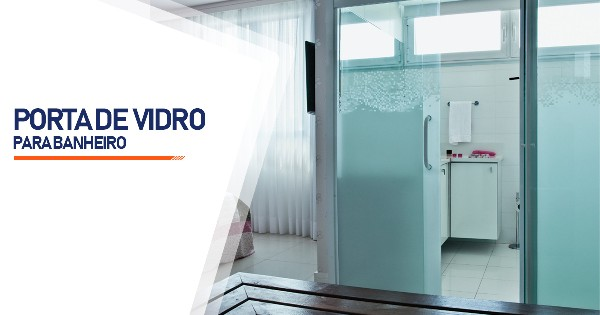 Porta De Vidro Para Banheiro Sorocaba